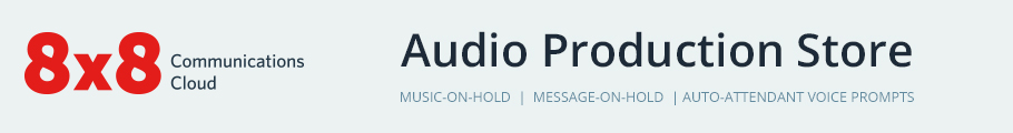 8x8 audio production store my projects view cart m4hsunfo